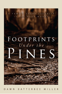 Footprints Under the Pines cover